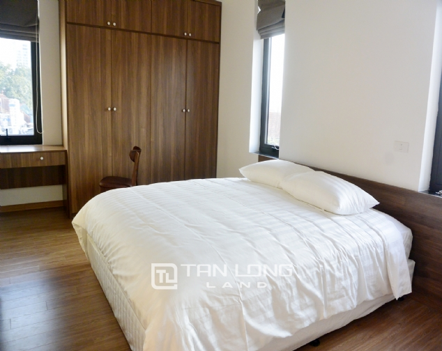 Brand new 2 bedroom apartment for rent on Xuan Dieu street, Tay Ho 5