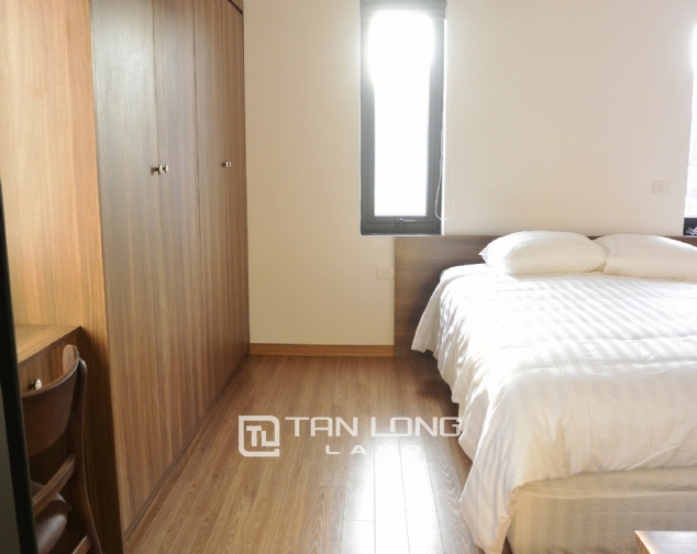 Brand new 2 bedroom apartment for rent on Xuan Dieu street, Tay Ho 7