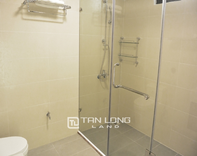 Brand new 2 bedroom apartment for rent on Xuan Dieu street, Tay Ho 8