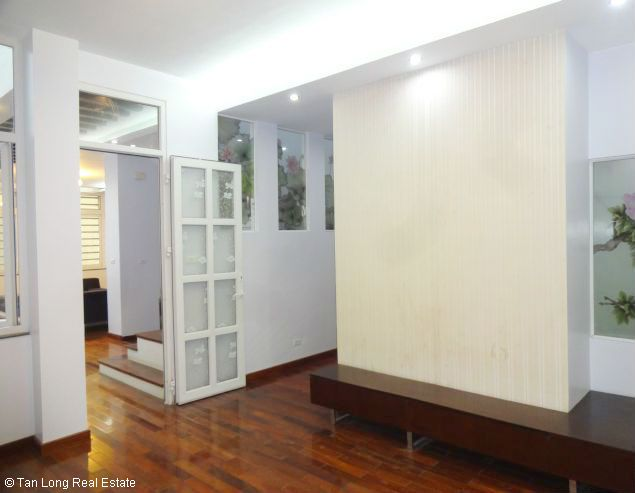 Brand new 4 bedroom house for rent in Dang Thai Mai, Tay Ho, Hanoi 3