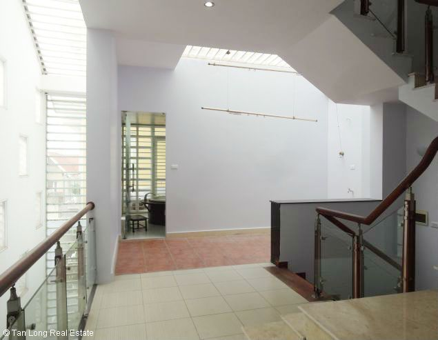 Brand new 4 bedroom house for rent in Dang Thai Mai, Tay Ho, Hanoi 2
