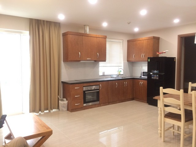 Brand new and cozy 2 bedroom apartment for rent in L3 The Link Ciputra