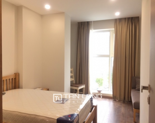 Brand new and cozy 2 bedroom apartment for rent in L3 The Link Ciputra 3