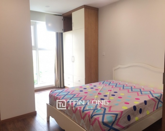 Brand new and cozy 2 bedroom apartment for rent in L3 The Link Ciputra 5