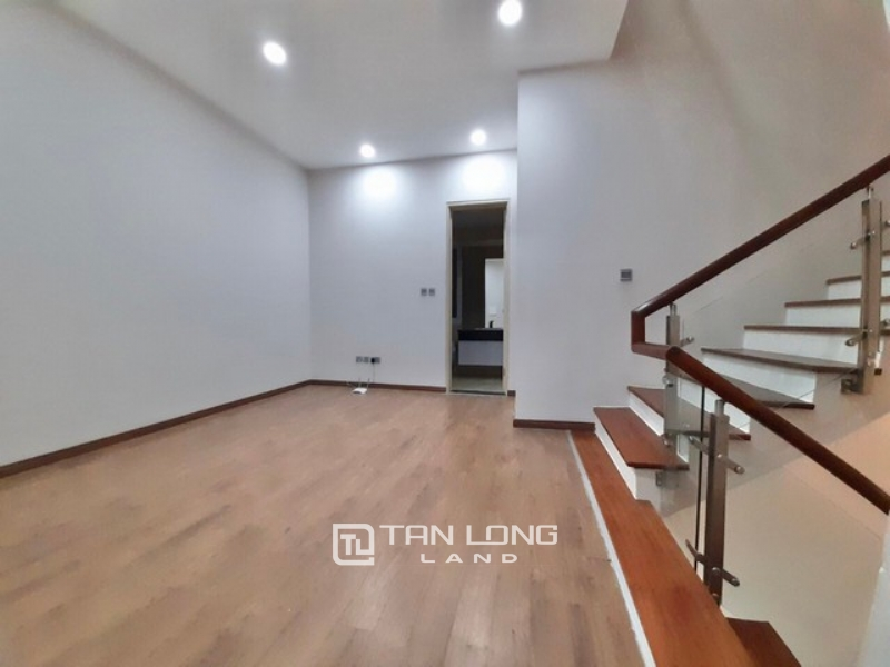 Brand new and modern designed 5 bedrooms villa for rent in K block Ciputra Gardenville 1