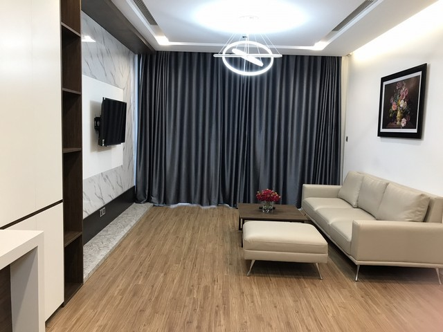 Apartments in Vinhomes Metropolis