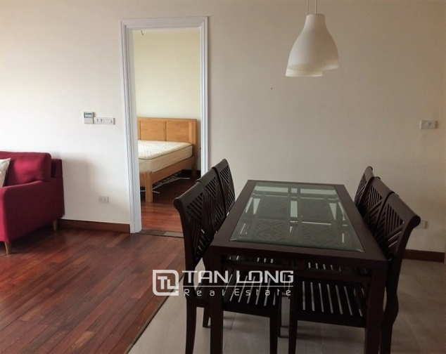 Brand new apartment for rent in No1. Luong Yen, Hai Ba Trung district, Hanoi 3