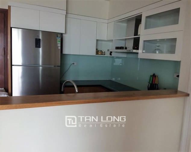 Brand new apartment for rent in No1. Luong Yen, Hai Ba Trung district, Hanoi 5