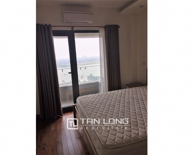 Brand new apartment for rent in No1. Luong Yen, Hai Ba Trung district, Hanoi 7