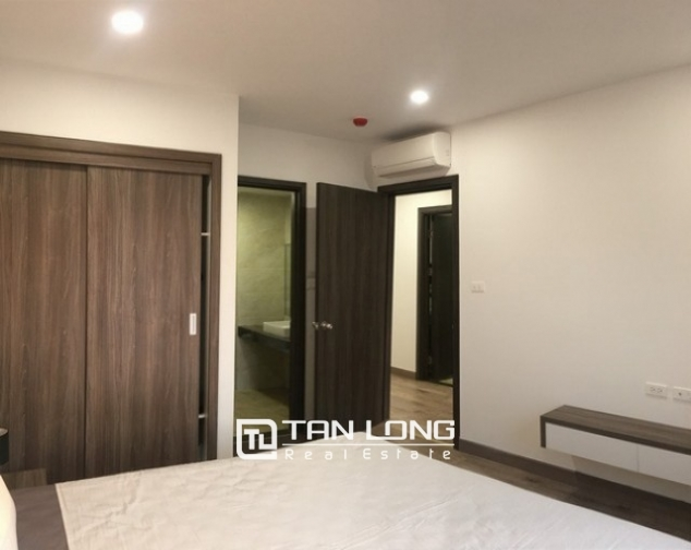 Brand new apartment for rent in Xuan Dieu, Tay Ho, Hanoi 6