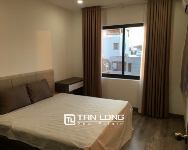 Brand new apartment for rent in Xuan Dieu, Tay Ho, Hanoi 7