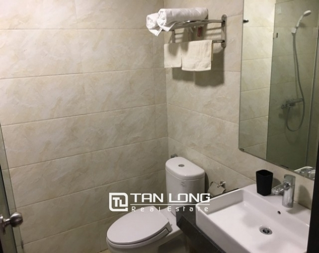 Brand new apartment for rent in Xuan Dieu, Tay Ho, Hanoi 8