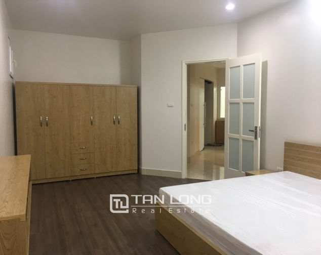 Brand new apartment for rent on Thuy Khue Street 3