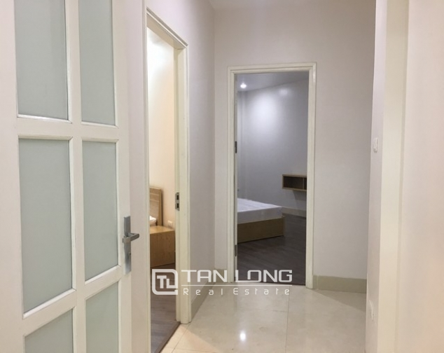 Brand new apartment for rent on Thuy Khue Street 7