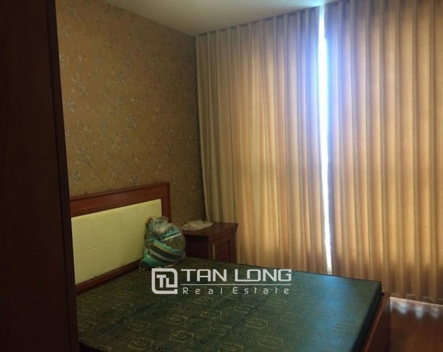 Brand new apartment in Star tower, Duong Dinh Nghe Street, Cau Giay district, Hanoi  for rent 4
