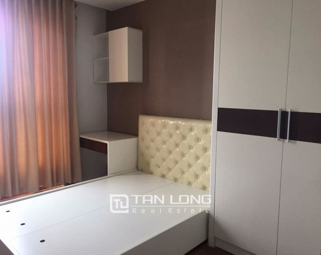 Brand new apartment in Star tower, Duong Dinh Nghe Street, Cau Giay district, Hanoi  for rent 5