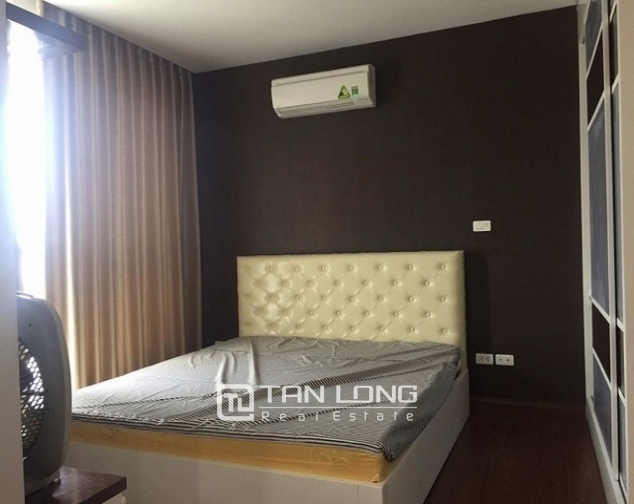 Brand new apartment in Star tower, Duong Dinh Nghe Street, Cau Giay district, Hanoi  for rent 6