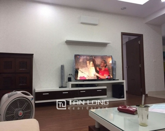Brand new apartment in Star tower, Duong Dinh Nghe Street, Cau Giay district, Hanoi  for rent 7