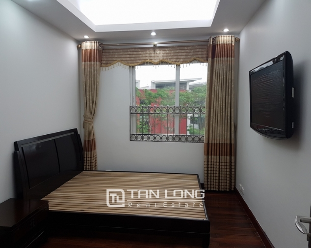 Brand new apartment with 4 bedrooms for rent in Ciputra 7