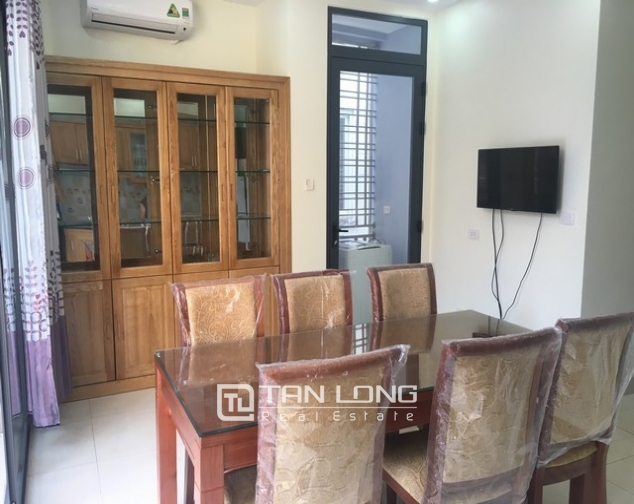 Brand new house for rent in Tay Ho 1
