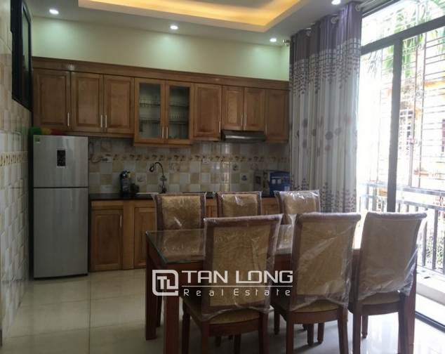 Brand new house for rent in Tay Ho 2