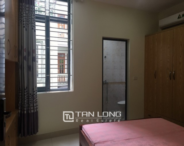 Brand new house for rent in Tay Ho 4