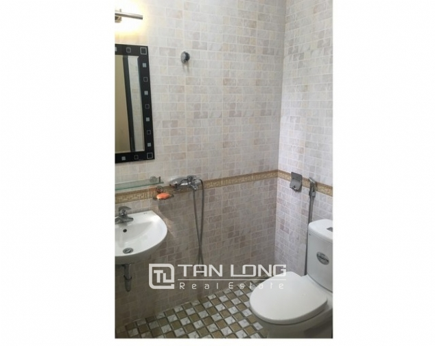 Brand new house for rent in Tay Ho 7