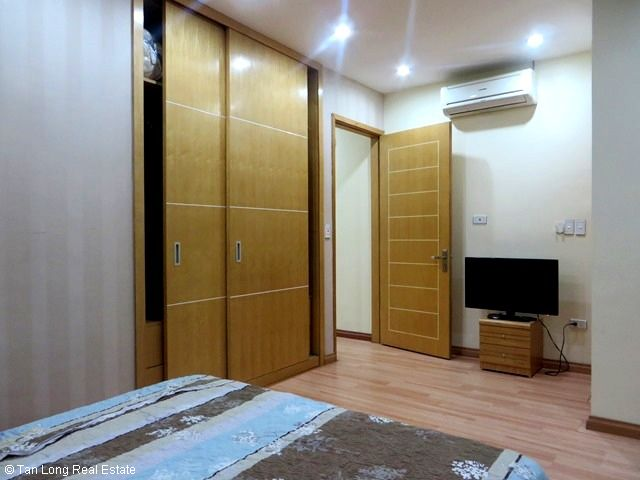 Brand- new serviced apartment for rent in Ngoc Lam, Long Bien district, Ha Noi 5