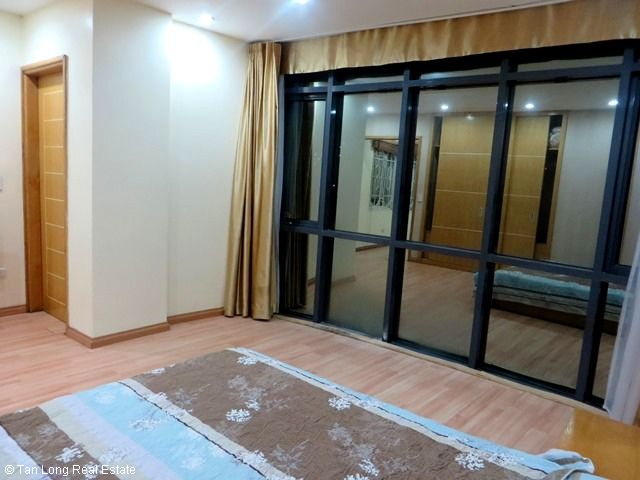 Brand- new serviced apartment for rent in Ngoc Lam, Long Bien district, Ha Noi 6