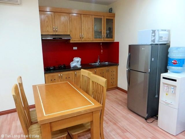 Brand- new serviced apartment for rent in Ngoc Lam, Long Bien district, Ha Noi 7