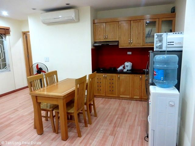 Brand- new serviced apartment for rent in Ngoc Lam, Long Bien district, Ha Noi 8