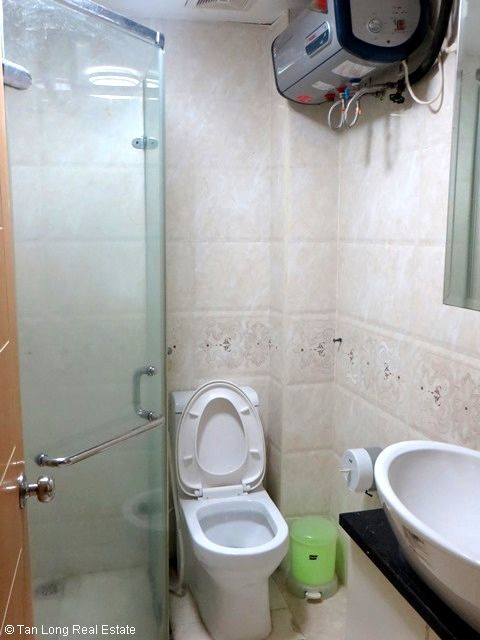 Brand- new serviced apartment for rent in Ngoc Lam, Long Bien district, Ha Noi 3