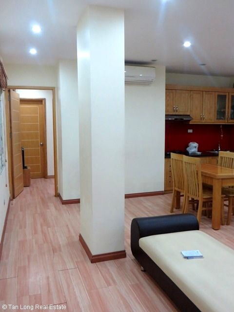 Brand- new serviced apartment for rent in Ngoc Lam, Long Bien district, Ha Noi 4