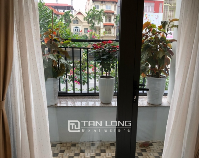 Brand-new 1-bedroom apartment for rent on Au Co street, Tay Ho district! 6