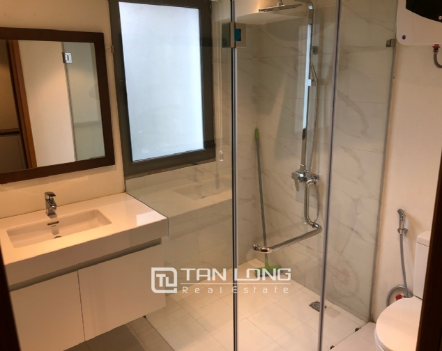 Brand-new 1-bedroom apartment for rent on Au Co street, Tay Ho district! 8