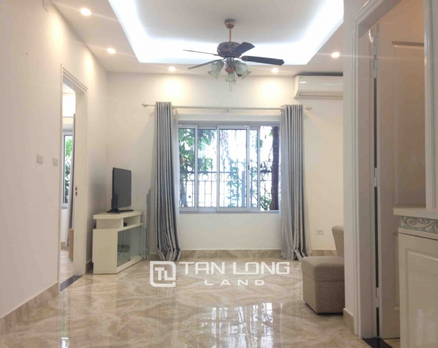 Brand-new 2 bedroom house, near Intercontinental, Tu Hoa Street, Tay Ho District for rent! 1