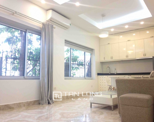 Brand-new 2 bedroom house, near Intercontinental, Tu Hoa Street, Tay Ho District for rent! 2