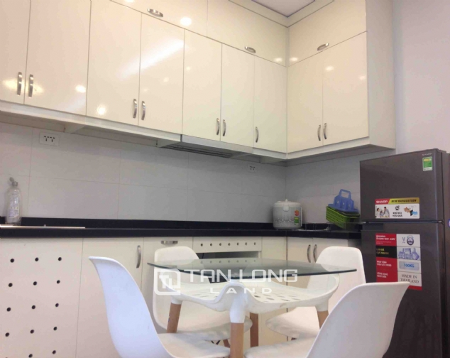 Brand-new 2 bedroom house, near Intercontinental, Tu Hoa Street, Tay Ho District for rent! 4