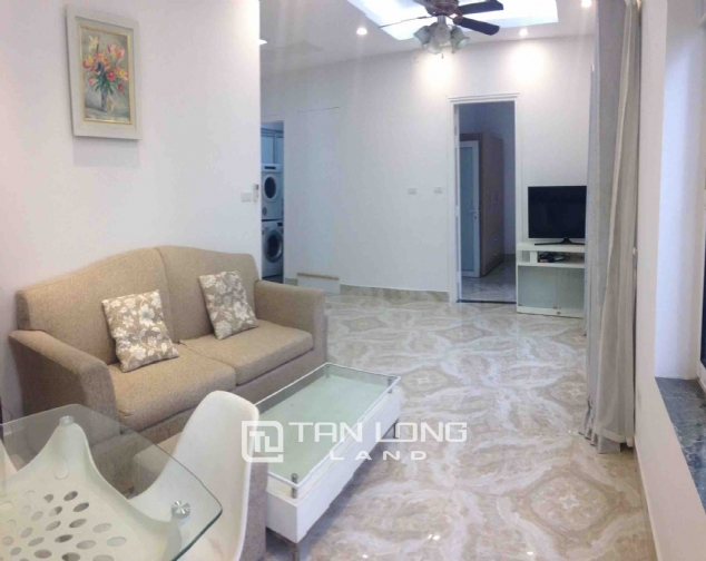 Brand-new 2 bedroom house, near Intercontinental, Tu Hoa Street, Tay Ho District for rent! 5