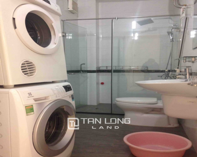 Brand-new 2 bedroom house, near Intercontinental, Tu Hoa Street, Tay Ho District for rent! 8