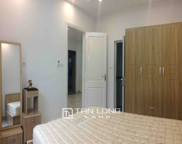 Brand-new 2 bedroom house, near Intercontinental, Tu Hoa Street, Tay Ho District for rent! 9