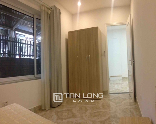 Brand-new 2 bedroom house, near Intercontinental, Tu Hoa Street, Tay Ho District for rent! 10