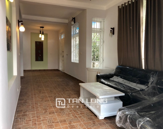 Brandnew 4-bedroom house for rent on Au Co street! 4