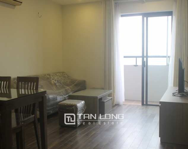 Brandnew apartment for rent in Lac Hong Westlake Building, Tay Ho district! 1