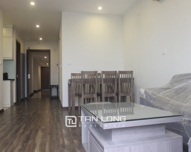 Brandnew apartment for rent in Lac Hong Westlake Building, Tay Ho district! 2