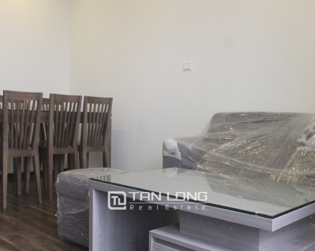 Brandnew apartment for rent in Lac Hong Westlake Building, Tay Ho district! 3