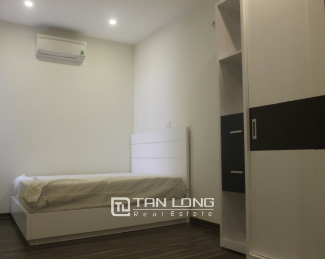 Brandnew apartment for rent in Lac Hong Westlake Building, Tay Ho district! 10