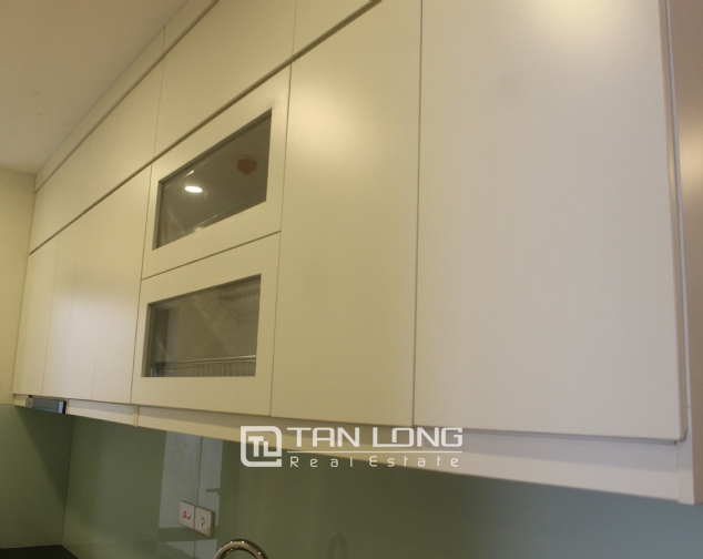 Brandnew apartment for rent in Lac Hong Westlake Building, Tay Ho district! 5