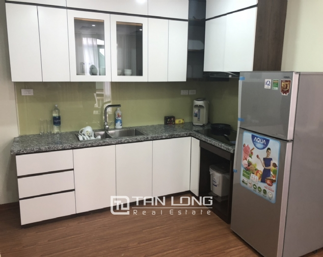 Brandnew apartment for rent on To Ngoc Van main road for rent! 3