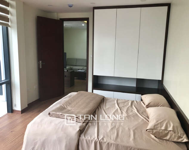 Brandnew apartment for rent on To Ngoc Van main road for rent! 5